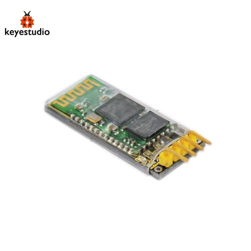 2016 New Keyestudio BT Module For Arduino Serial Wireless Data Transmission BT 2.1+EDR Standard Module