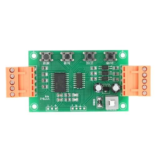 DC4V-15V 0.8A Schrittmotor-Controlling-Modul-Treiberplatine Speed Control PNP Signal