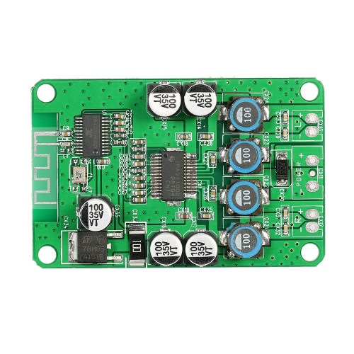 TPA3110 2*15W Digital Stereo Wireless BT Audio Amplifier Power Amp Board