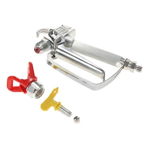 Brand New 3600PSI High Pressure Airless Paint Spray Gun