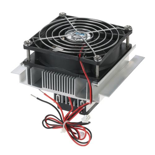 Radiatore termico di raffreddamento termico Peltier DIY