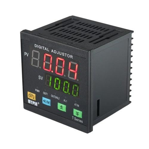 Termometro digitale automatico LED PID Termometro RNR 1 Uscita relè allarme TC / RTD