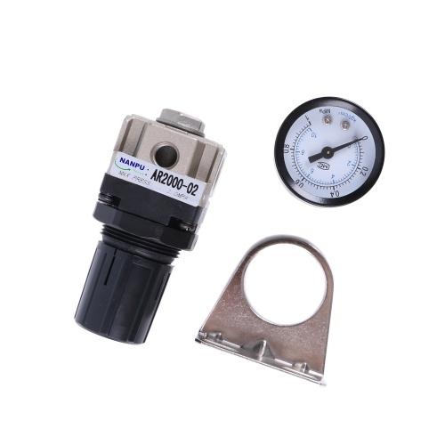 AR2000-02 Tipo SMC Regulador de presión