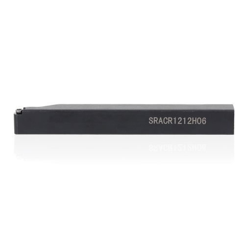 SRACR1212H06 Tool Holder Indexable Boring Bar Wrench For Lathe Turning Tool With Carbide Insert