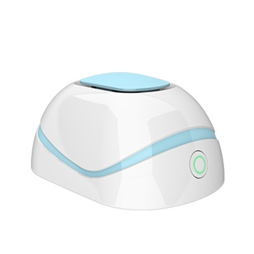Car Interior Sterilizer Deodorizer Ozone Air Sterilizer Car Bedroom Office Air Purifier