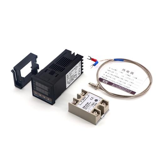 REX-C100FK02-V*DN Intelligent Temperature Controller
