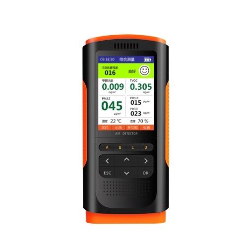 Detector para el monitor de humedad del dispositivo de autocontrol de la calidad del aire del invernadero interior