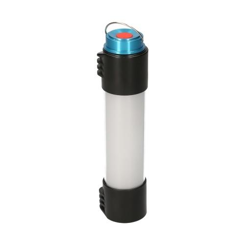 Portable Outdoor LED Camping Lantern Handheld Flashlight IP65 Waterproof Emergency Light