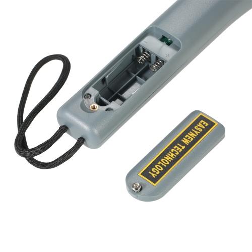 KKmoon High Sensitivity Portable Handheld Metal Detector Safety Inspection Metal Detector