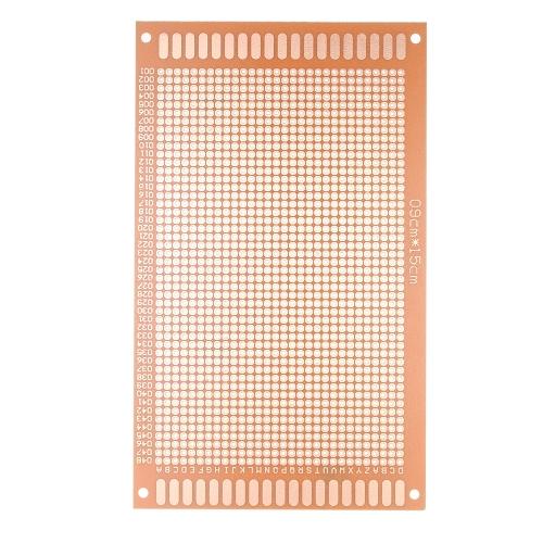 12pcs Prototype PCB Board Макет универсальной печатной платы для электронного DIY проекта