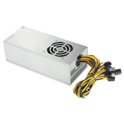 2400W Switching Server Power Высокоэффективная профессиональная горная машина