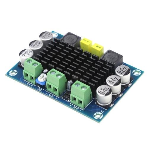 XH-M542 Amplificatore audio stereo HiFi mono canale 100 W Digital Power Amplificatore audio Scheda Sistema audio fai-da-te Componente TPA3116D2 12-26V