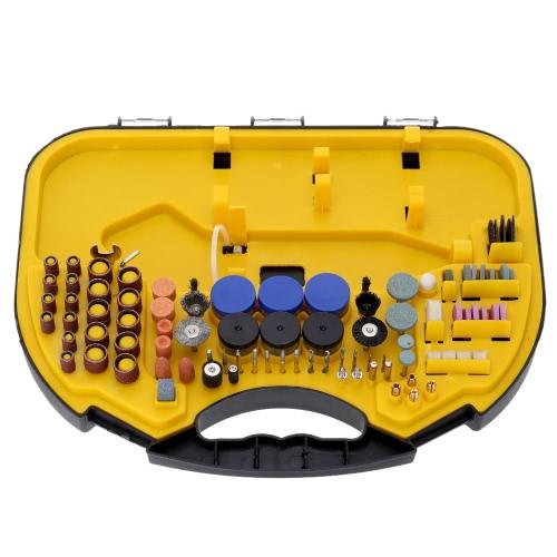 Multi-função Professional Mini elétrico Grinding Set 110-220V AC regulador Speed Broker Grinder