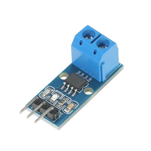 Módulo de Sensor de Corrente de 30 A Módulo ACS712 para Arduino
