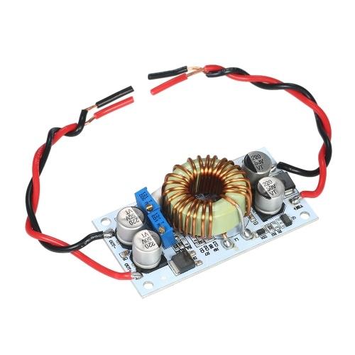 Convertitore di boost ad alta potenza regolabile da 250 W DC-DC 8,5 ~ 48 V a 10 ~ 50 V Modulo step-up Modulo di alimentazione LED per driver Max 10A