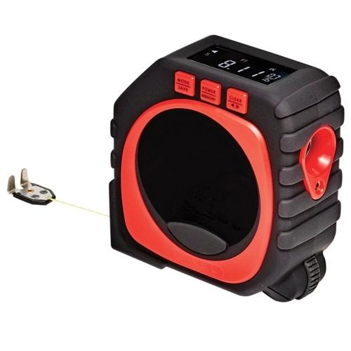 Régua de medição a laser multifuncional universal 3 em 1