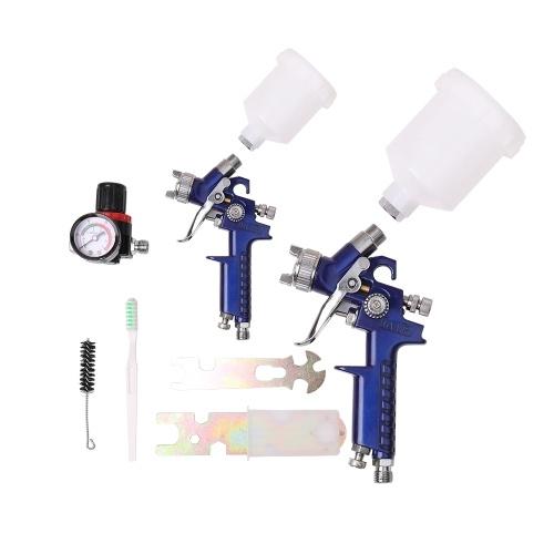 Set di strumenti per la spruzzatura in scatola Toolbox