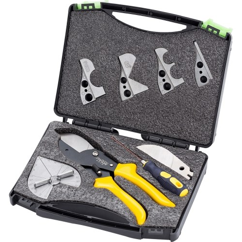 Kit pinze professionali multifunzione 5 in 1