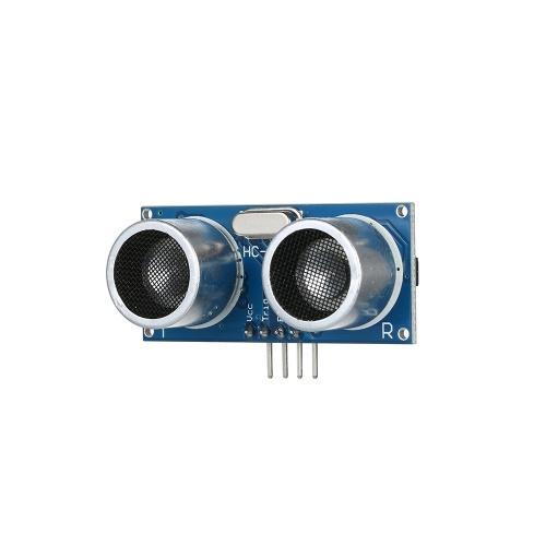 HC-SR04 ao sensor ultra-sônico da onda do módulo de agrupamento do sensor ultra-sônico da distância para Arduino