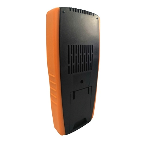 Multifunctional Professional Handheld HCHO TVOC PM2.5 CO2 AQI Detector Thermometer and Hygrometer Air Quality Analyzer