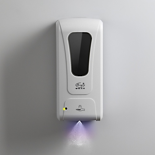 Fengjie Bathroom Touchless Hand Soap Machine