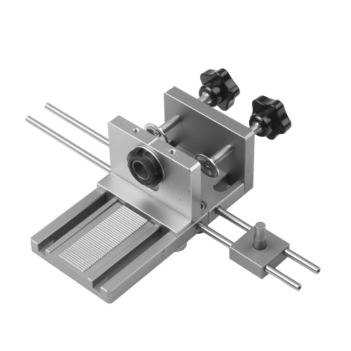 Woodworking Doweling Jig 6/8/10mm Puncher Locator Hole Drill Guide For Furniture Installation Connecting Position Tools
