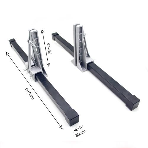 Gypsum Board Holder Gypsum Board Support Sheet Support Frame Gypsum Board Fixture Dry Wall Tool