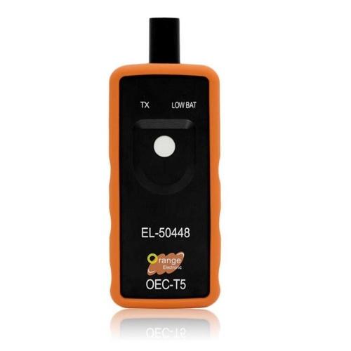 Tire Pressure Monitor Sensor TPMS Activation Tool EL-50448 OEC-T5