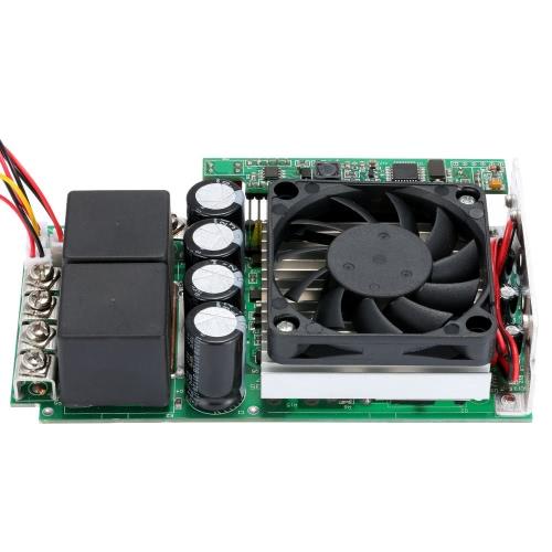 10-30V 100A 3000 Вт Программируемый реверсивный регулятор скорости постоянного тока