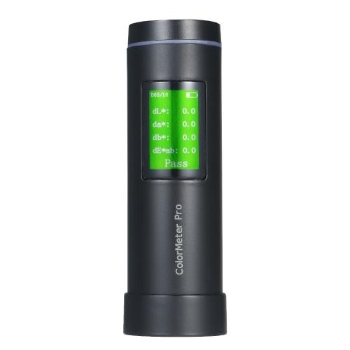 Колориметр Цветомер Хромометр Интеллектуальный прибор для измерения цвета Управление приложением Автоматическая калибровка Высокая точность Android iOS Поддержка Windows