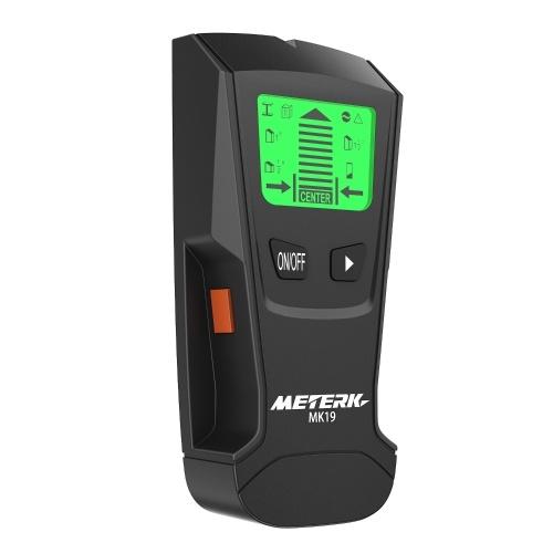 Meterk MK19 Finder Wall Detector