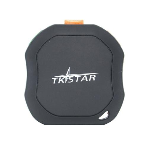 TK-1000 Mini Waterproof Car Powerful Magnet GPS Tracker E5139US