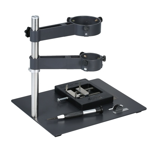 Fixture Tools Soldering Iron Stand Electric Iron Bracket Stent Welding Bracket