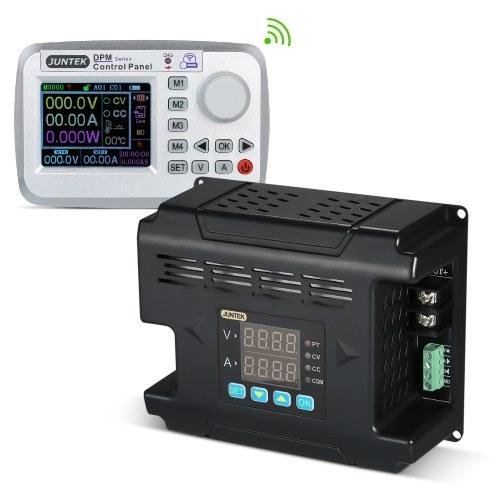 Juntek DPM8624-RF Controle Sem Fio Fonte de Energia Programável Fonte de Alimentação DC