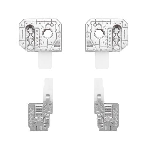 Shockwave Labs SL-51 Комплект для обновления 3D-печати для Soundwave Siege Voyager Class