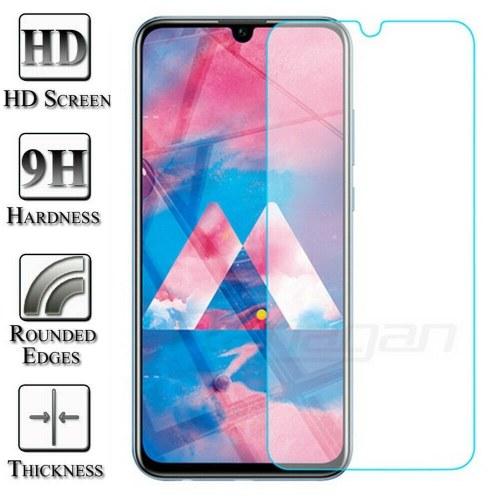Proteggi schermo in vetro temperato per Samsung Galaxy A10