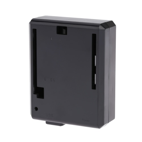 Case for UNO R3 Development Board Enclosure New Computer Box Compatible for Arduino UNO R3