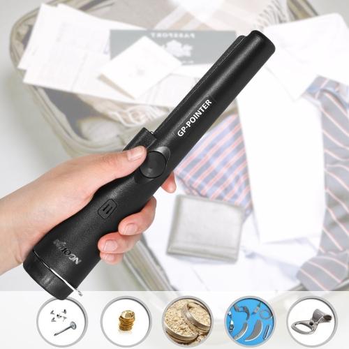 KKmoon Pinpointer Metal Detector