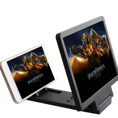 Mobile Phone Screen Magnifier 3D Video Magnifying Glass
