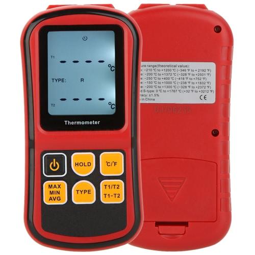 Termometro digitale GM1312