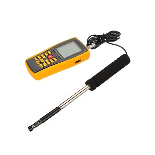 GM8903 Hot Wire Digital Anemometer