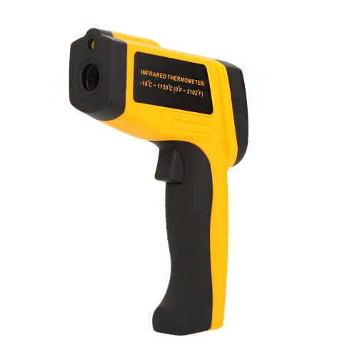 GM1150A Non-Contact 50:1 Digital Infrared IR Thermometer