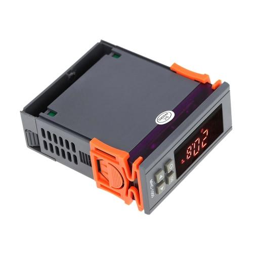10A 220V Digital LED Temperature Controller