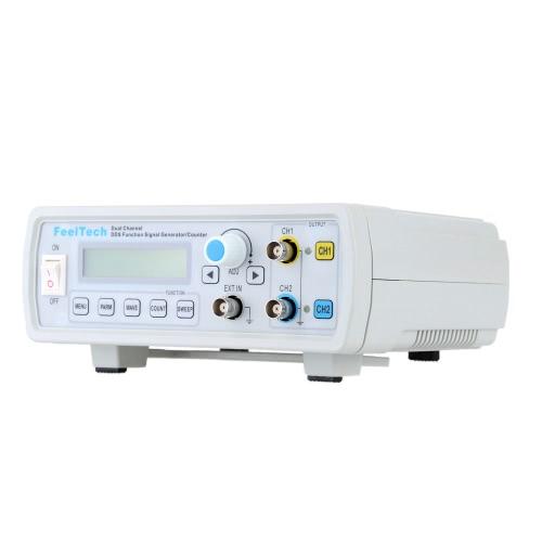 Generatore di segnale di funzione DDS a doppia scanalatura ad alta precisione
