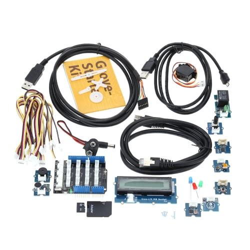 Seeed Grove - Starter Kit Plus