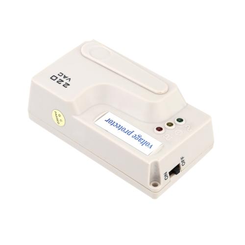 220V 60A 家庭用 電圧プロテクター 冷蔵庫エアコンプロテクター