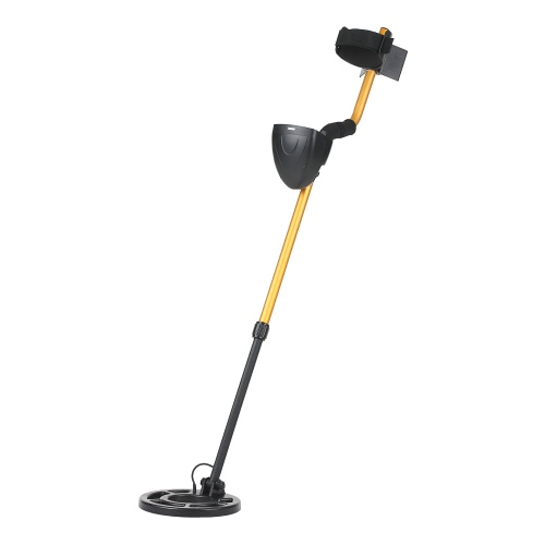 KKmoon Adjustable Sensitivity Underground Metal Detector