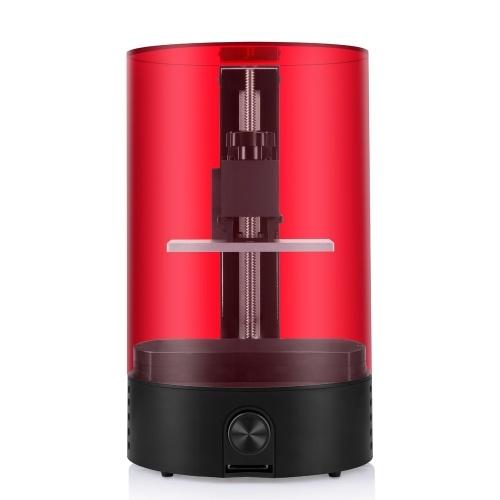 Стереолитография Технические характеристики ЖК-дисплей Высокоточные светочувствительные смолы SLA Домашние украшения Модель Комплекты 3D-принтер
