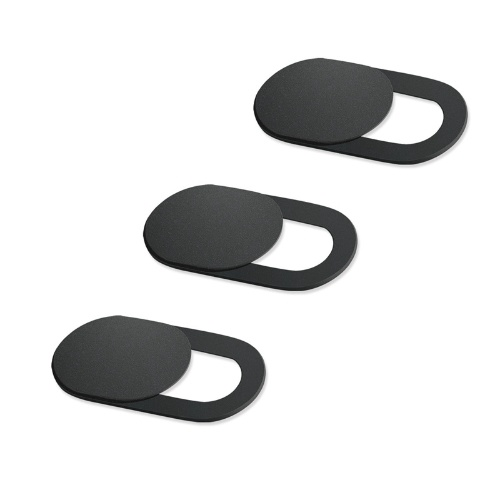 3 Pack Webcam Cover Ultra-Thin Slide Privacy Protector Camera Cover For Lap F4J7