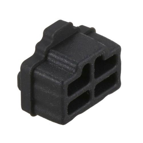 Порт Ethernet-концентратор RJ45 Anti-Dust Крышка Крышка Защитная заглушка 10шт черный M1Y2 фото